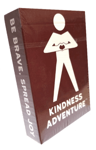 Kindness Adventure Deck
