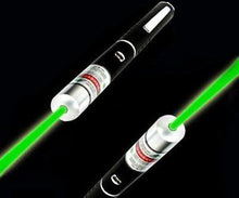 High Powered Green Laser Pointer