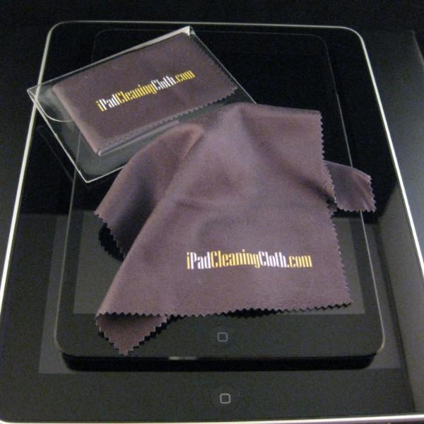 iPad Mini Cleaning Cloth 3-Pack