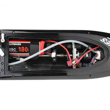 FT012 Upgraded FT009 2.4G Brushless RC Racing Boat