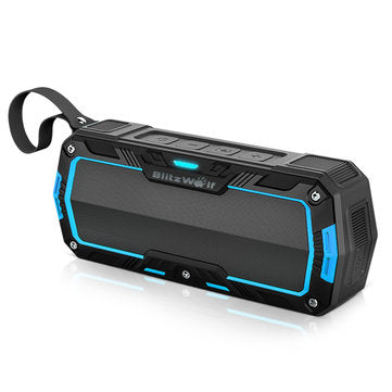 Water Resistant Outdoor Sport Bluetooth Speaker