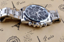 Stainless Fashion Watch