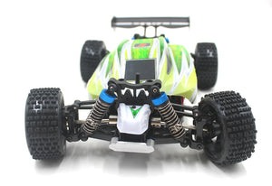 70KM/H New Arrival 1:18 4WD RC Car JJRC A959 Updated Version A959-B