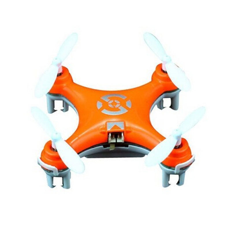 Former World's Smallest Nano Drone Quadcopter