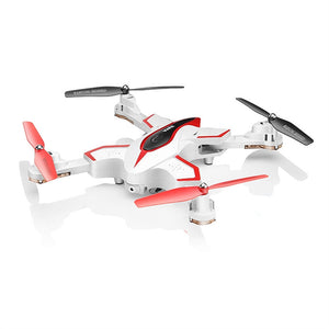 X56W Foldable RC Drone