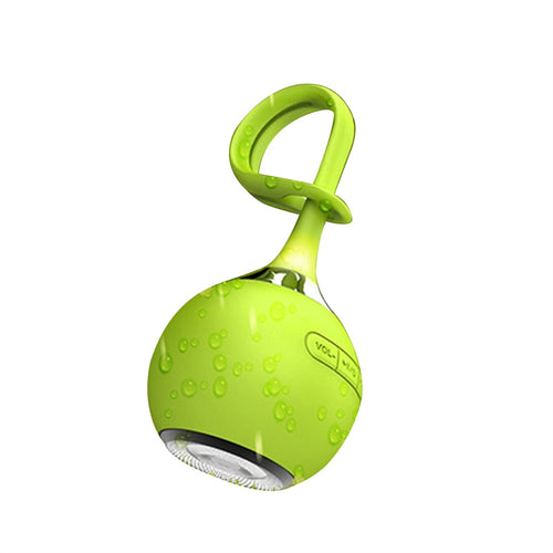Rechargeable Wireless Bluetooth Mini Speaker with Audio-in for Mobile Phones /PC /MP3