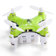 World's Smallest Quadcopter with Headless Mode
