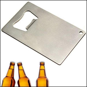 Wallet Bottle Opener