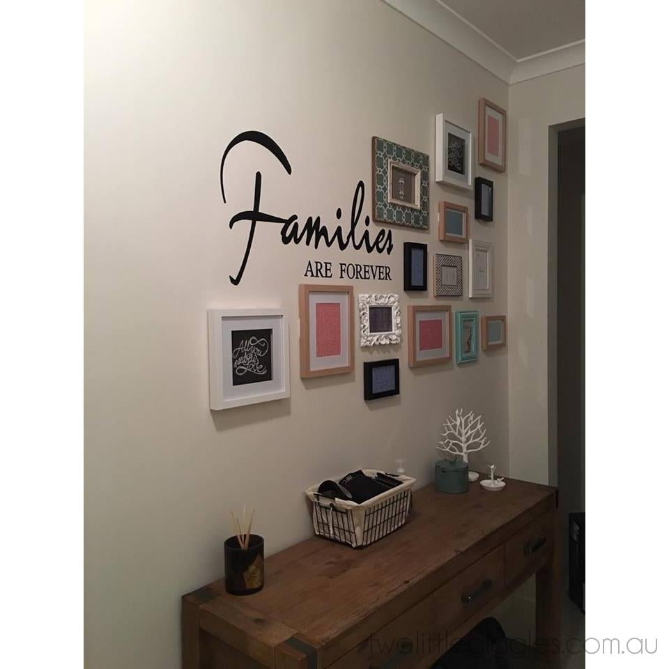 Wall Decal Stickers for indoor walls made in Melbourne, wide range of Home decor wall decorations from Nursery wall decals to Bathroom and Kitchen wall decals