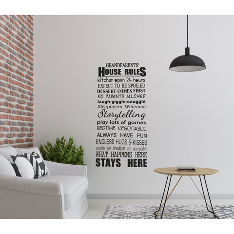Two Little Giggles Removable Wall Decal Stickers