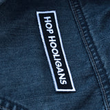 Hop Hooligans Patch