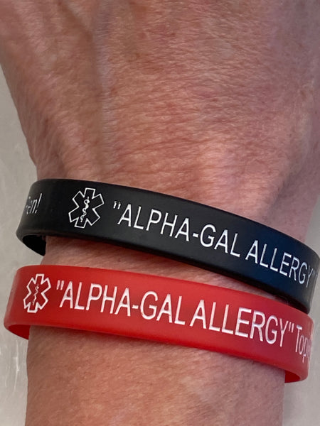 Alpha-Gal Allergy (Syndrome), information and tools for success!