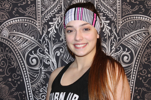 Universal Essential Oil Diffuser Headband