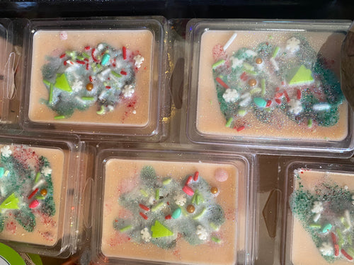 Pioneer Christmas Wax Melts