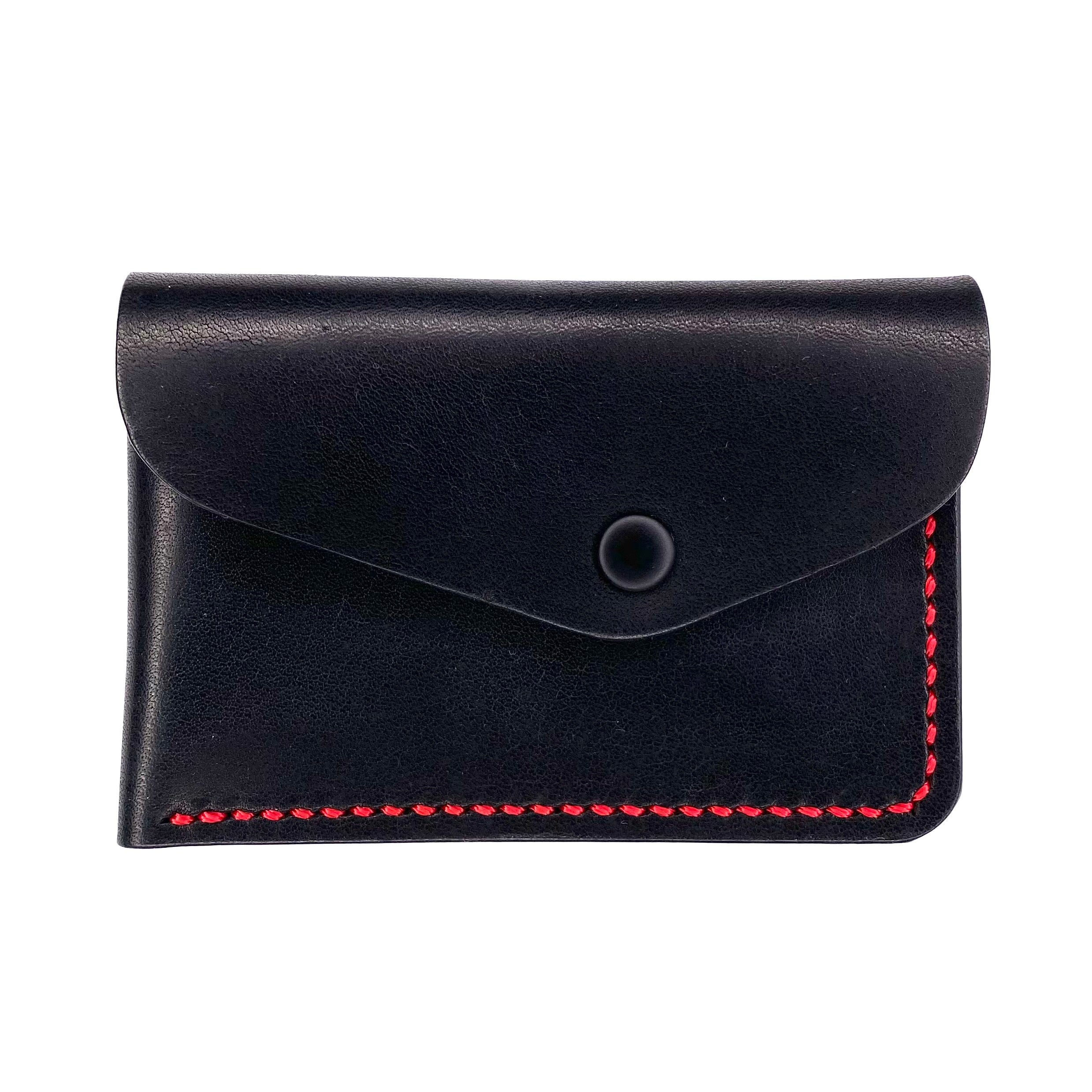 Buffalo Wallet ~ Black