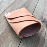 Canyon Wallet ~ Russet
