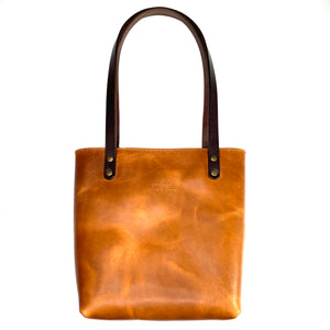Medium Lotus Tote ~ Natural