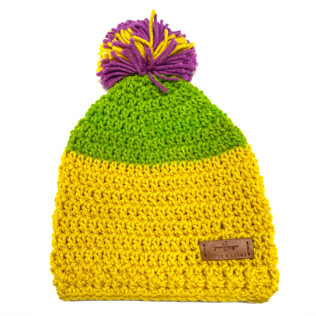 Limited Edition Knitted Hat