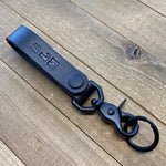 BLM HD Key Keeper ~ Black