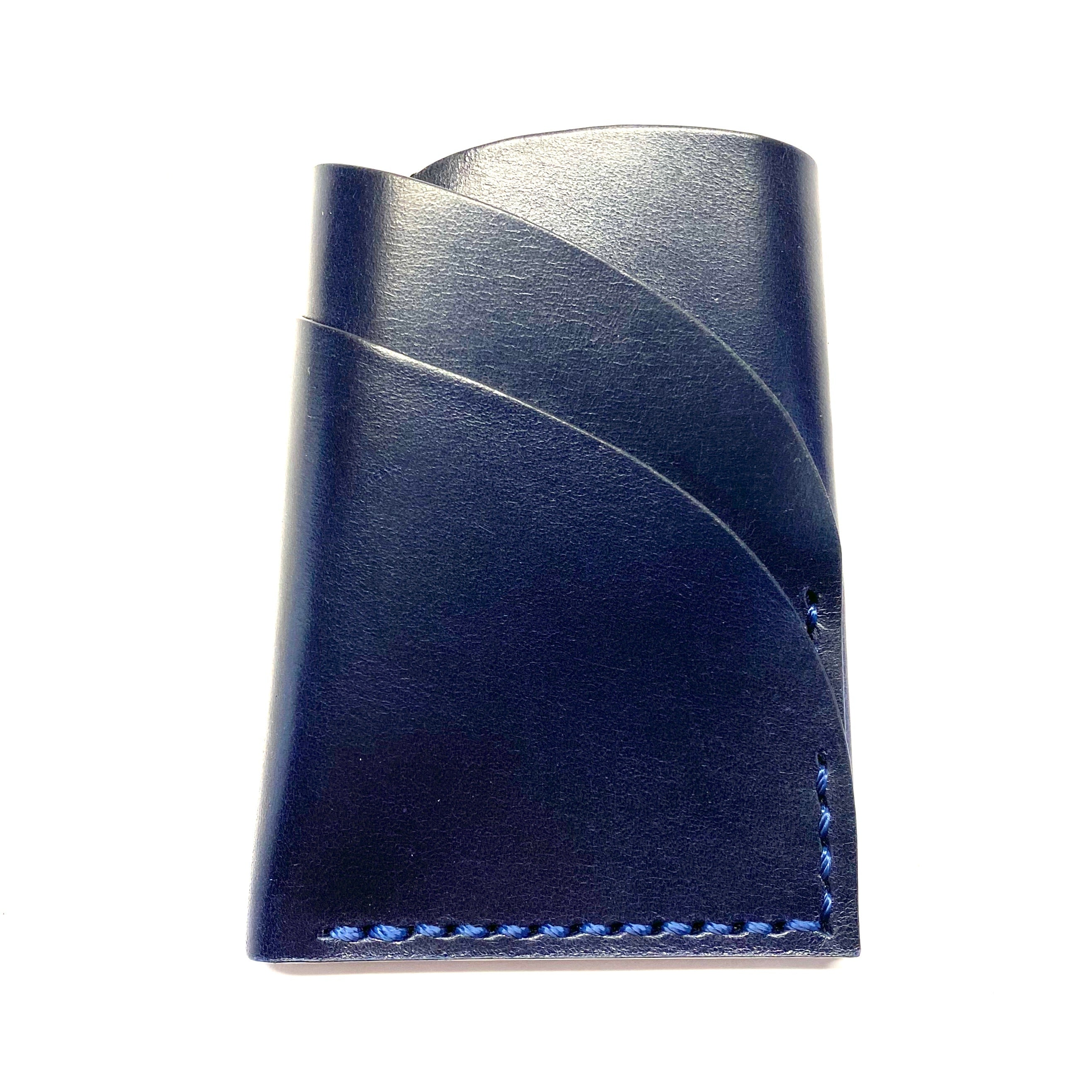 Canyon Wallet ~ Navy