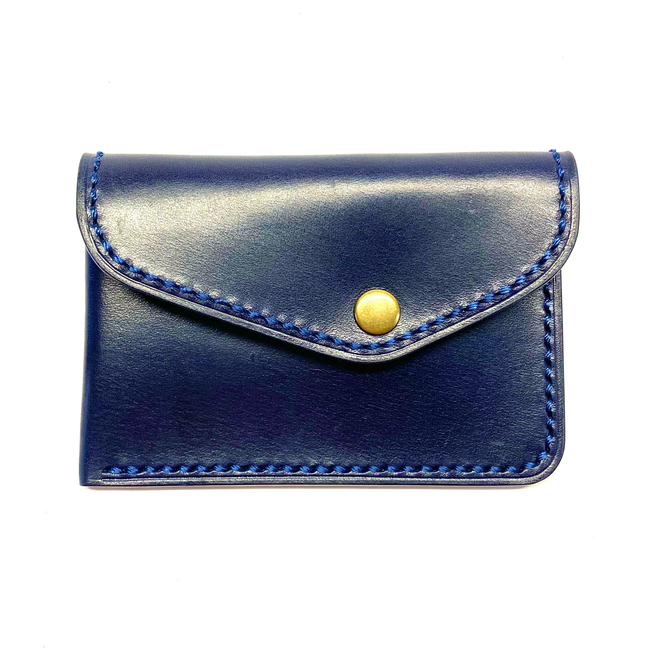 Buffalo Wallet 2.0 ~ Navy