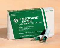 Medicaine Swabs