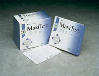 Maxitest Biological Monitor