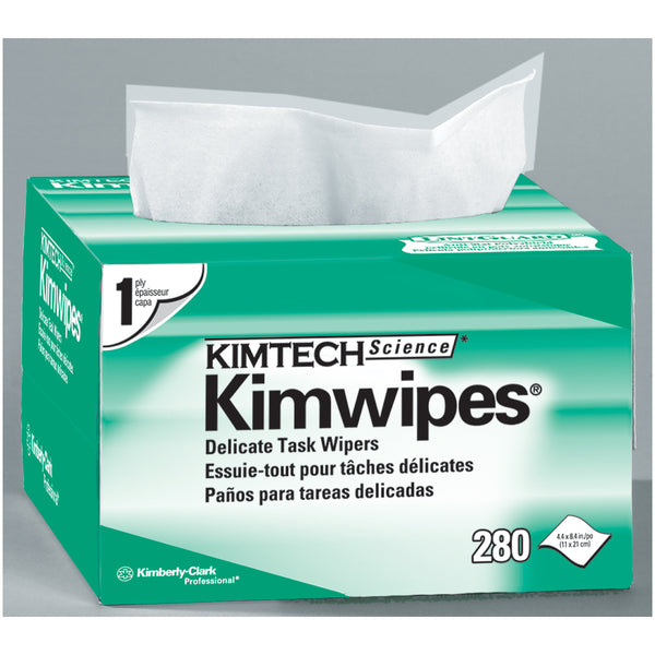 Kim Wipes Lens Cleaning Wipes