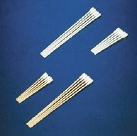 Applicator Cotton Wood Sterile