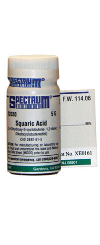 Squaric Acid 5gm