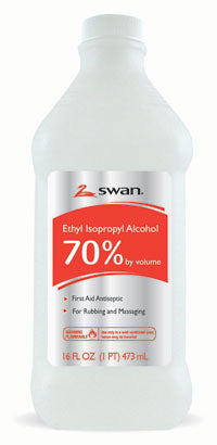 Ethyl Rubbing Alcohol