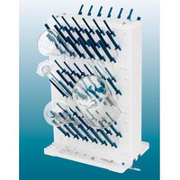 Rack Drying Polyeth Wall Mount