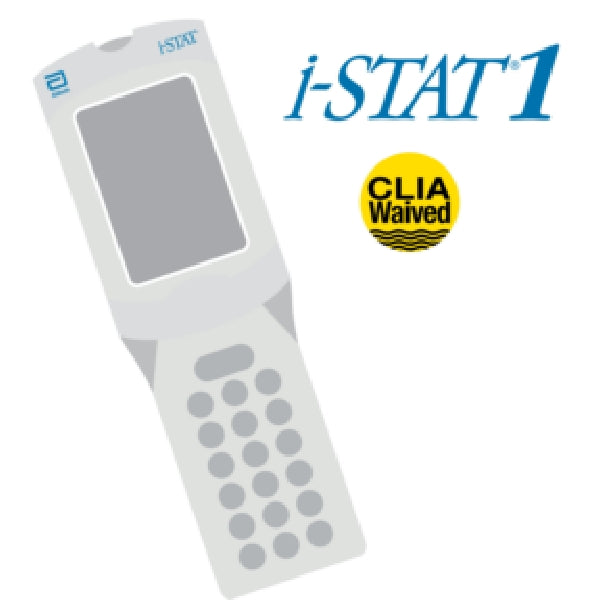 Waived i-Stat System