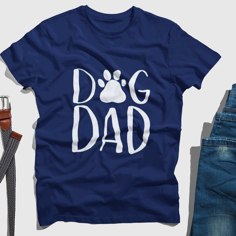 Cut File - Dog Dad