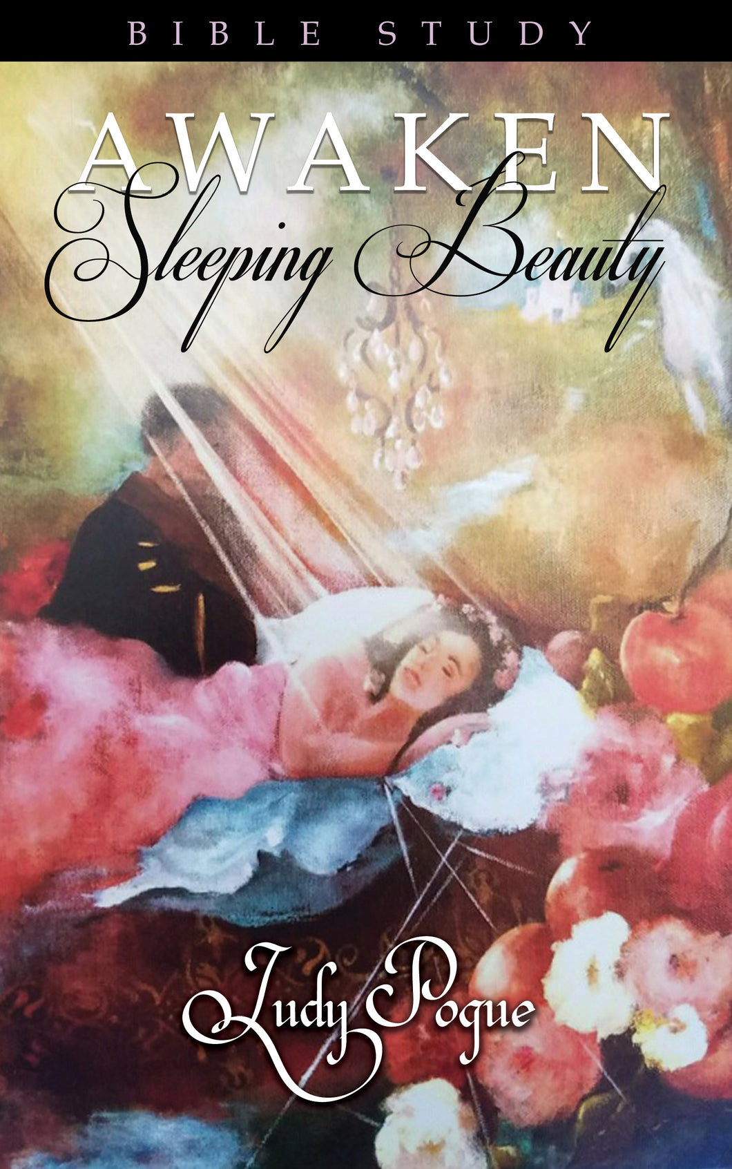 Awaken Sleeping Beauty - Bible Study  - English