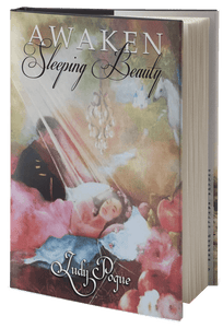 Awaken Sleeping Beauty - English - Hard Cover