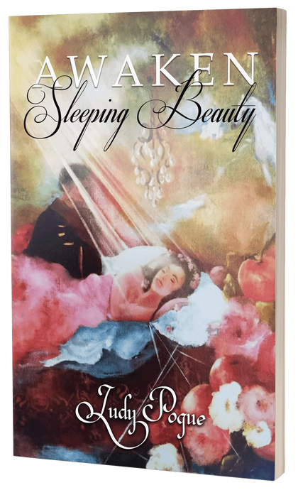 Awaken Sleeping Beauty - English - Soft Cover