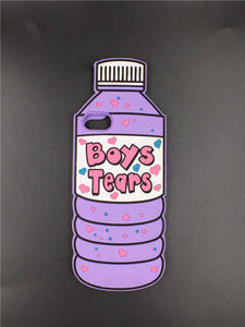 Boys Tears - Purple (iPhone)