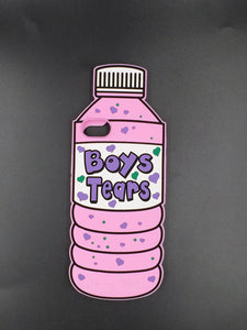 Boys Tears - Pink (iPhone)