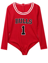 Game 6 Bodysuit