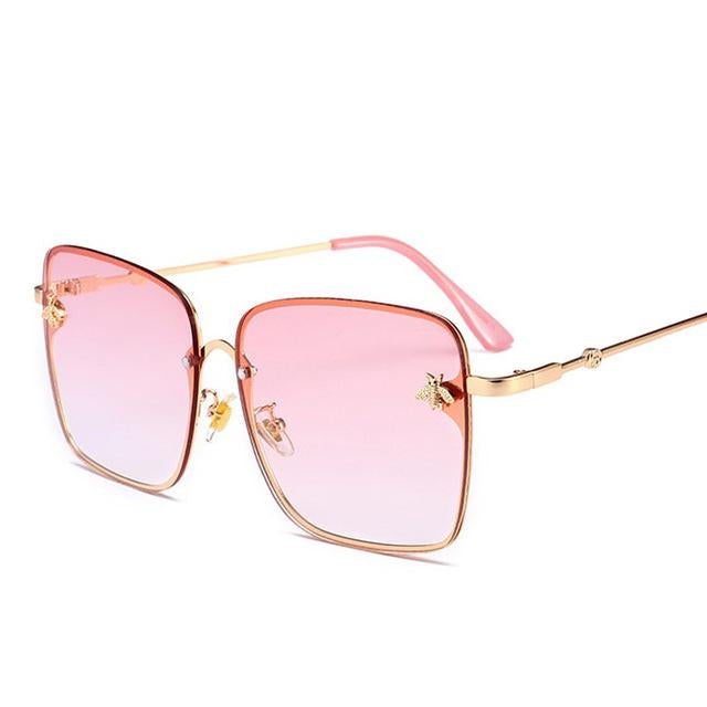 2000's Vixen Sunglasses