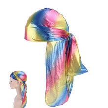 Color Glaze Durag