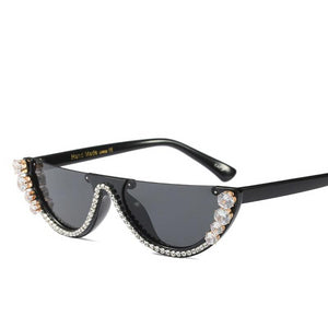 Bejeweled Vintage Shades