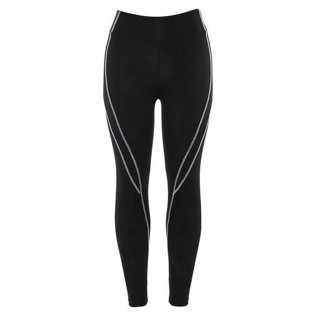 KL Alien Racer Leggings
