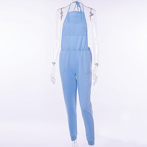 Belaire Sweat Overalls