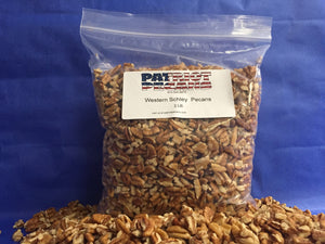 Western Schley - 2 pound small pieces