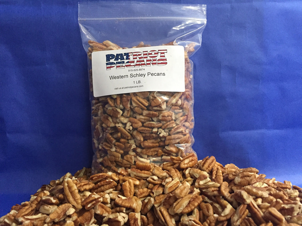 Western Schley - 1 pound large pieces