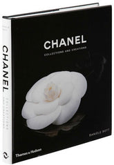 Chanel Collections & Creations Book