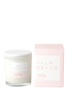 Palm Beach Vintage Gardenia Candle 420g