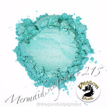 MERMAID SEAFOAM #215